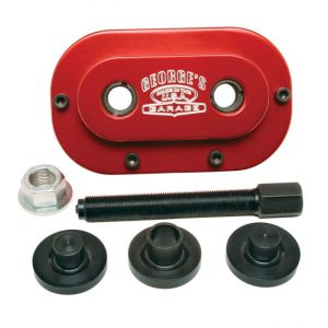 Primary Drive Locking Tool George S Garage